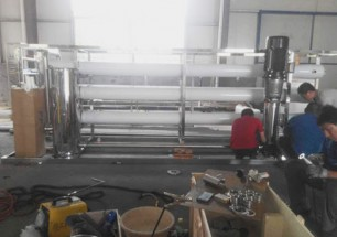 6T two-stage anti-penetration equipment