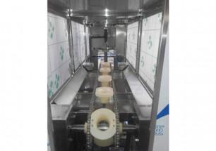 large barrel filling machine