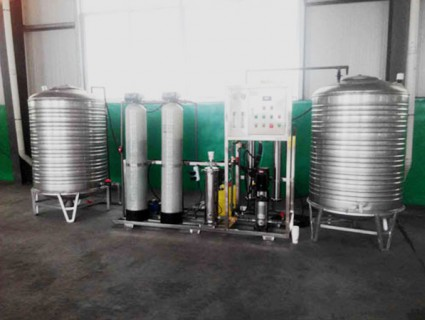 0.5T two-stage steel stainless anti-penetration equipment