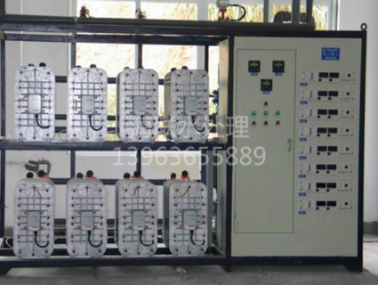 EDI ultra-pure water equipment
